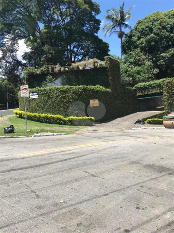 Venda Casa São Paulo Morumbi REO29111 59