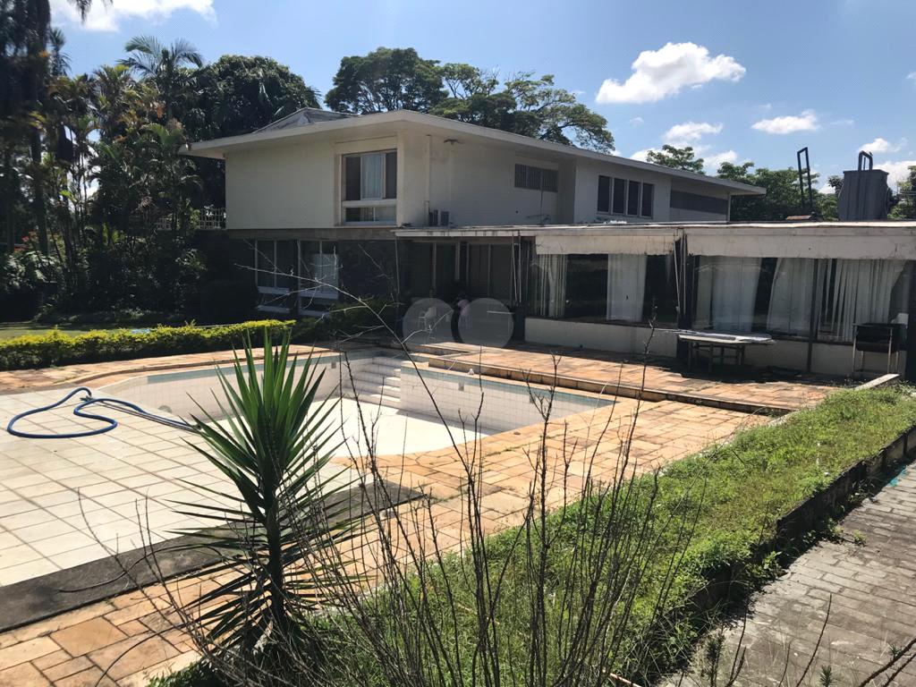 Venda Casa São Paulo Morumbi REO29111 8