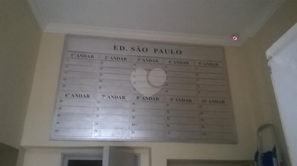 Aluguel Salas São Vicente Centro REO291144 8