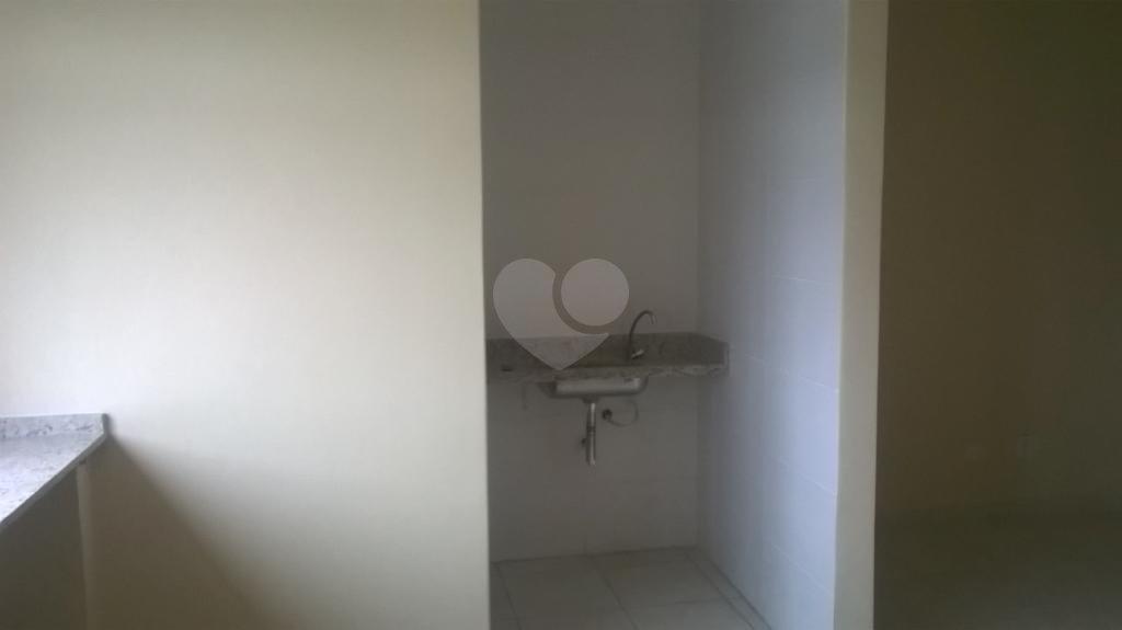 Aluguel Salas São Vicente Centro REO291147 6