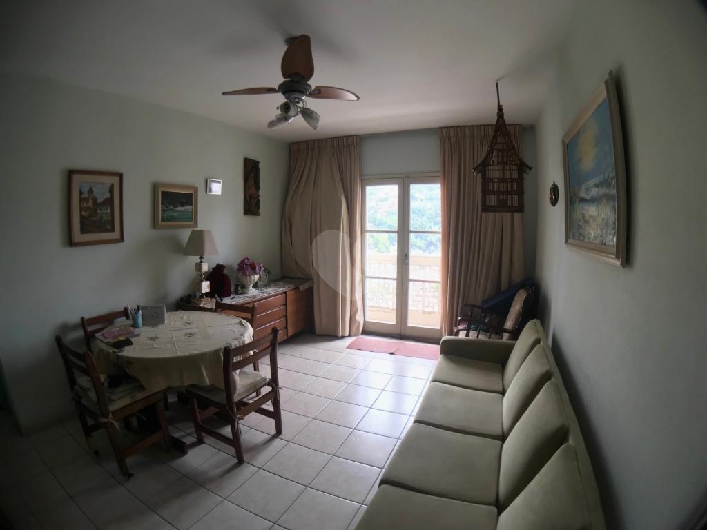 Venda Apartamento Santos José Menino REO291151 1
