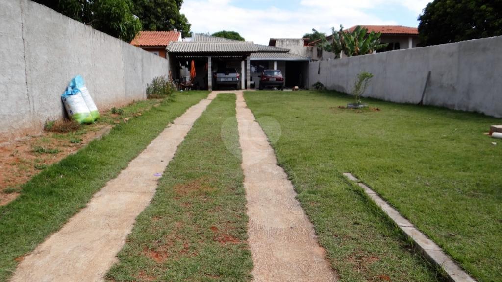 Venda Casa Capela Do Alto Porto REO291326 1