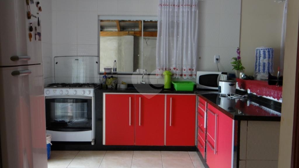 Venda Casa Capela Do Alto Porto REO291326 10