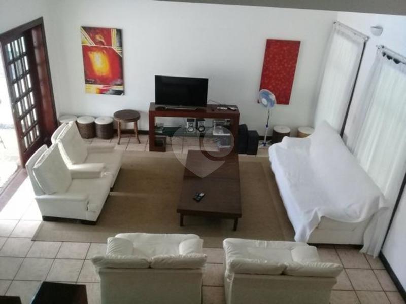 Venda Casa Guarujá Jardim Acapulco REO291458 2