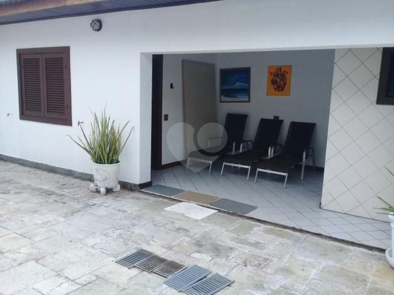 Venda Casa Guarujá Jardim Acapulco REO291458 14