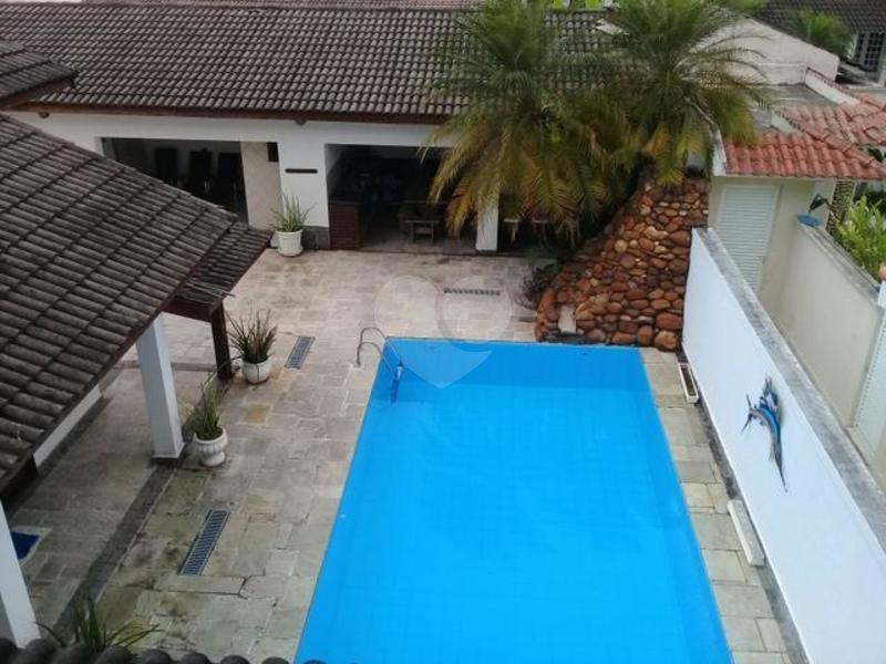 Venda Casa Guarujá Jardim Acapulco REO291458 19