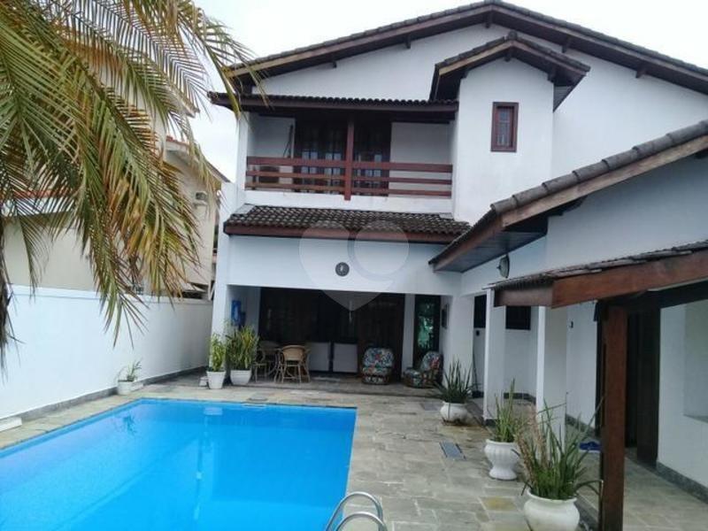 Venda Casa Guarujá Jardim Acapulco REO291458 1