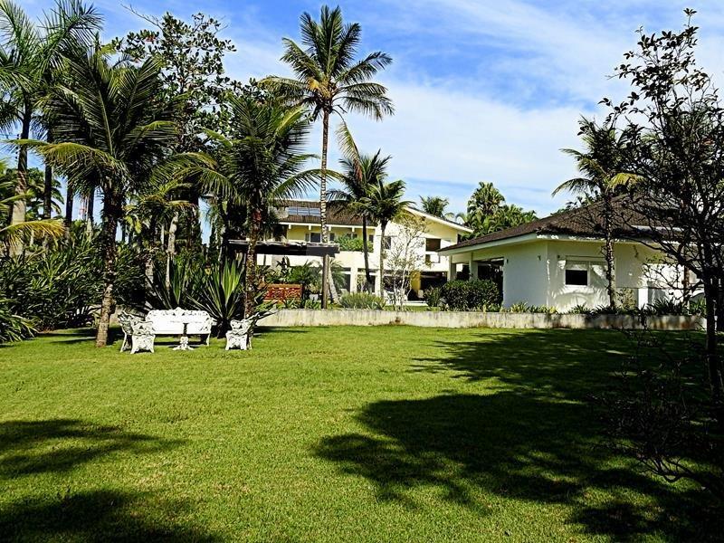 Venda Casa Guarujá Balneário Praia Do Pernambuco REO29174 24