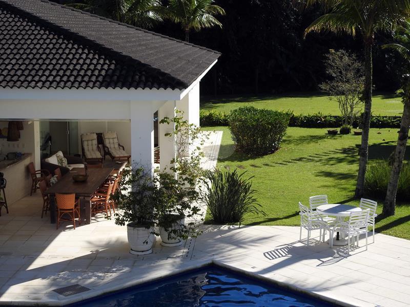 Venda Casa Guarujá Balneário Praia Do Pernambuco REO29174 17