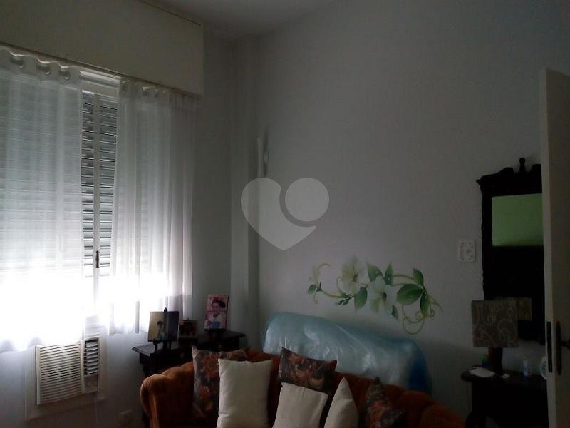 Venda Apartamento Santos Gonzaga REO291771 7