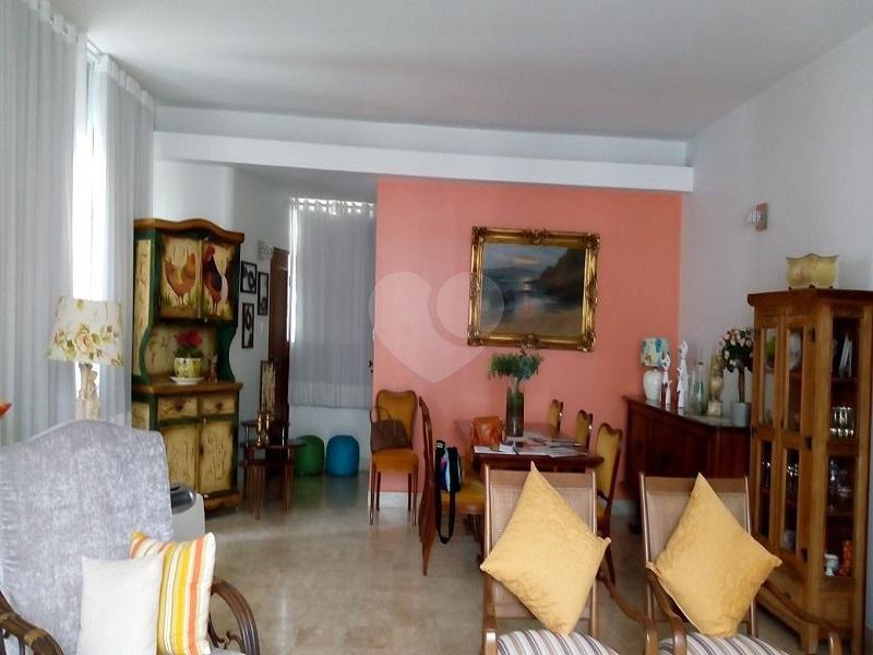 Venda Apartamento Santos Gonzaga REO291771 1