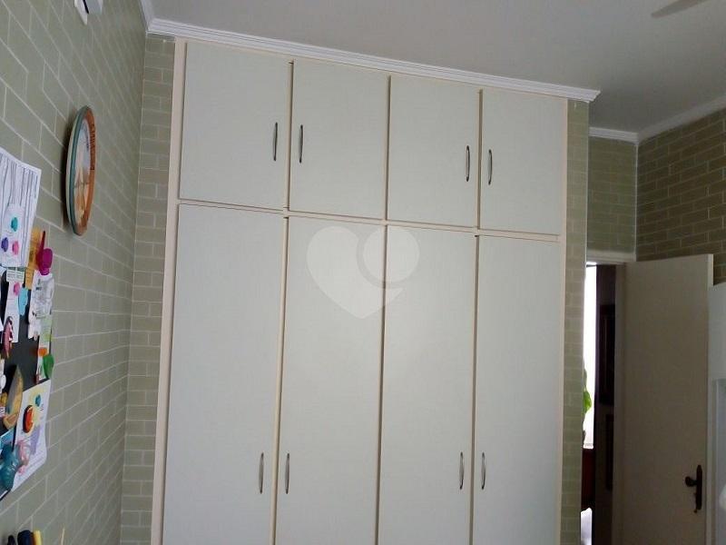 Venda Apartamento Santos Gonzaga REO291771 10