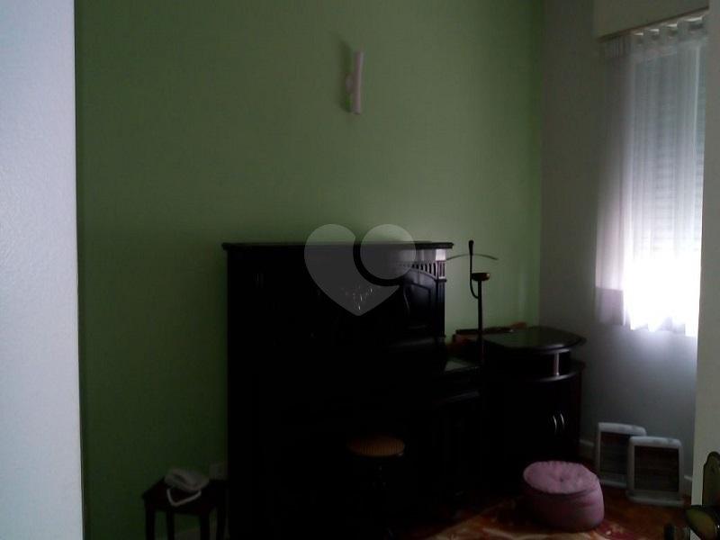 Venda Apartamento Santos Gonzaga REO291771 9