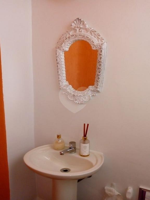 Venda Apartamento Santos Gonzaga REO291771 17