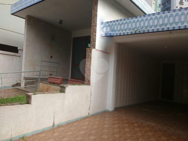 Aluguel Sobrado Santos Ponta Da Praia REO292003 8