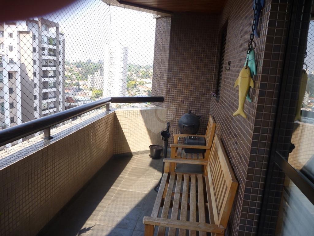 Venda Apartamento São Paulo Vila Mascote REO292008 5