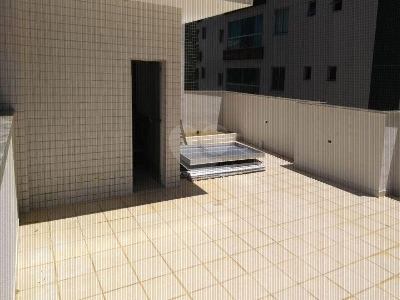 Venda Cobertura Belo Horizonte Buritis REO292049 20