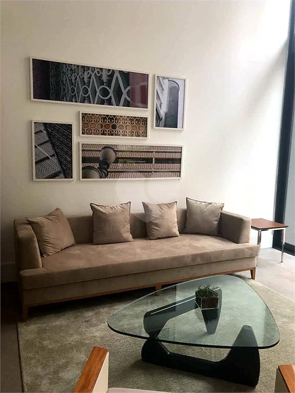 Aluguel Apartamento São Paulo Pinheiros REO292060 32
