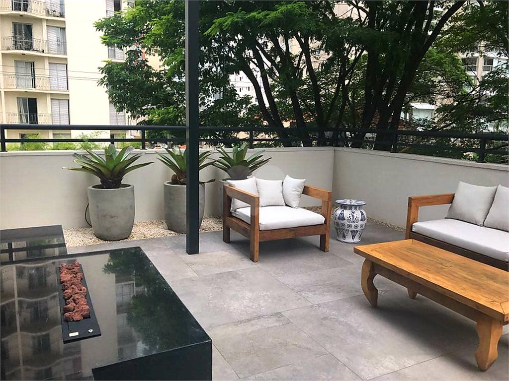 Aluguel Apartamento São Paulo Pinheiros REO292060 29