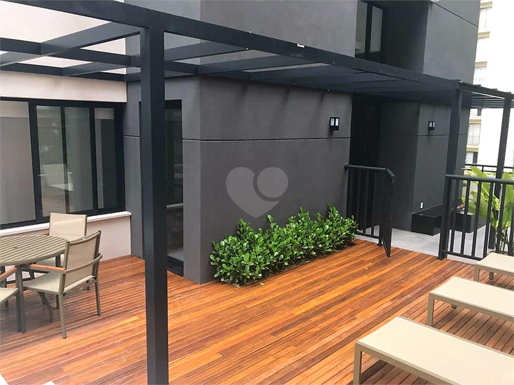 Aluguel Apartamento São Paulo Pinheiros REO292060 36