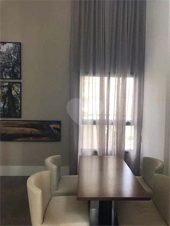 Aluguel Apartamento São Paulo Pinheiros REO292060 22