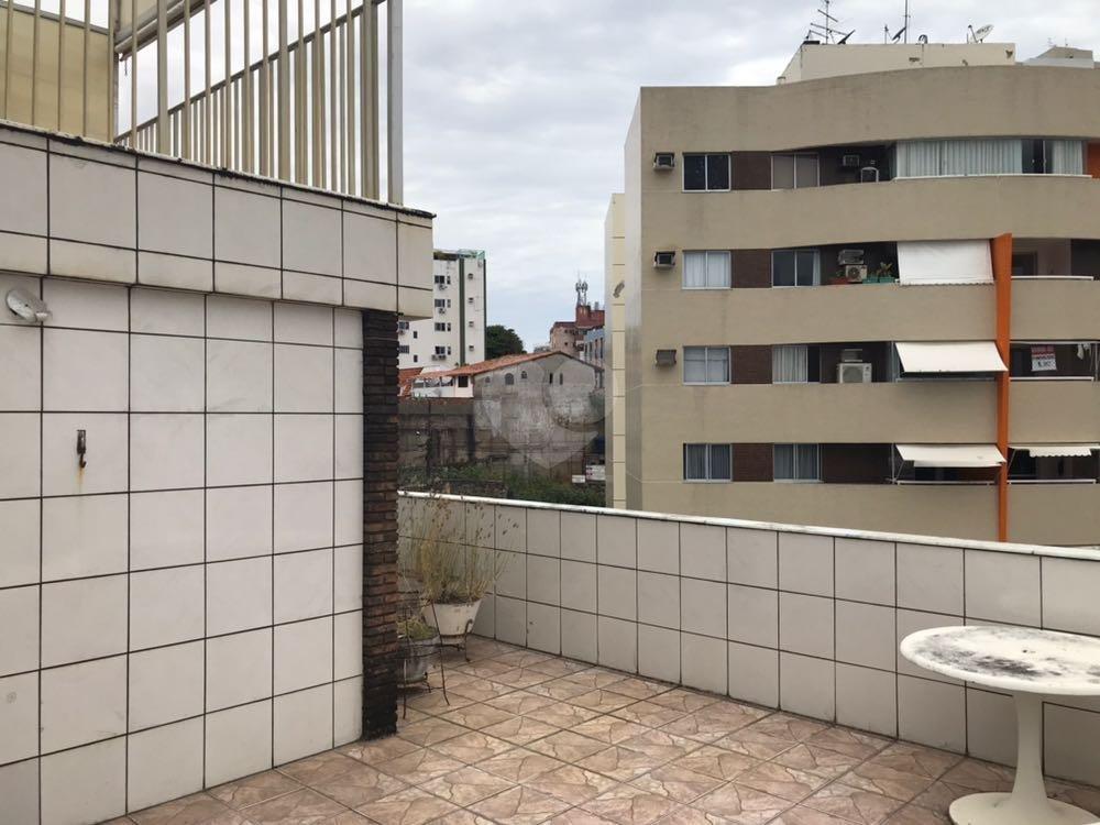 Venda Duplex Salvador Rio Vermelho REO292201 31