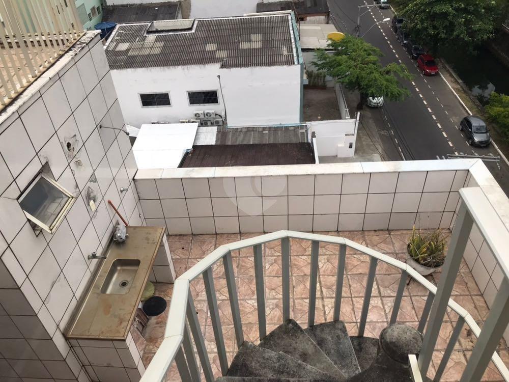 Venda Duplex Salvador Rio Vermelho REO292201 16