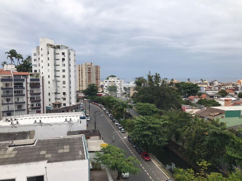 Venda Duplex Salvador Rio Vermelho REO292201 1