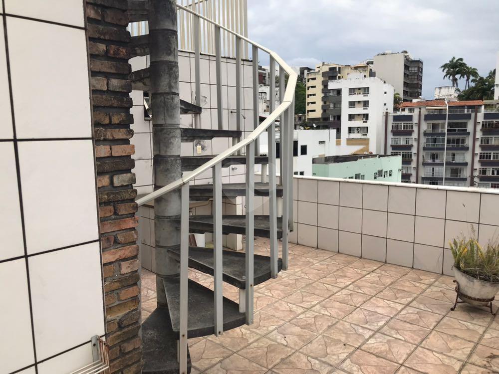 Venda Duplex Salvador Rio Vermelho REO292201 34