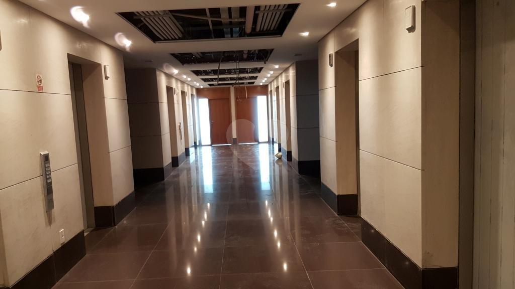 Venda Salas São Paulo Várzea De Baixo REO292355 3