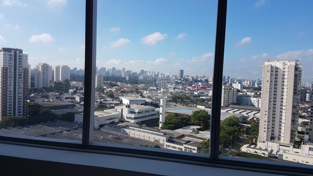 Venda Salas São Paulo Várzea De Baixo REO292355 2