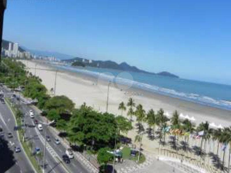 Venda Apartamento Santos Gonzaga REO292505 12