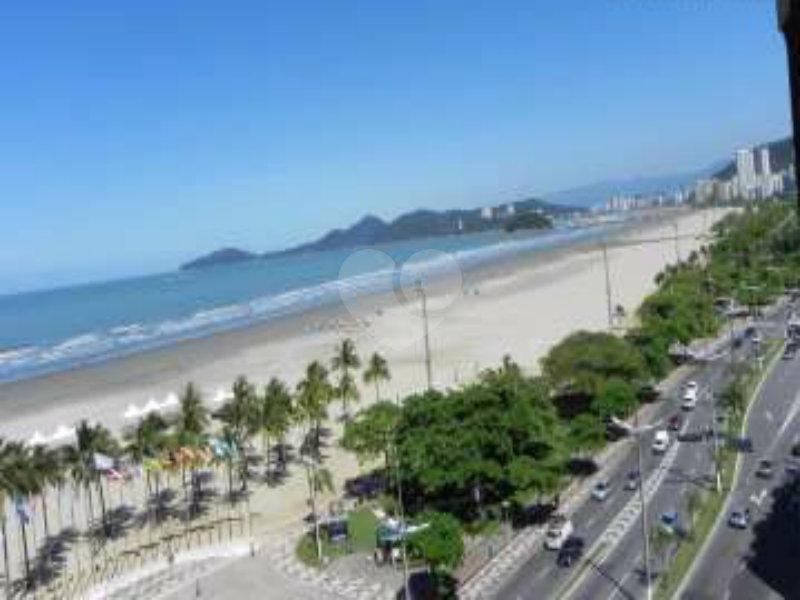 Venda Apartamento Santos Gonzaga REO292505 11