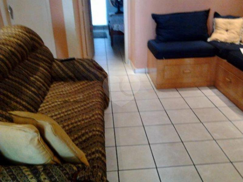 Venda Apartamento Santos Gonzaga REO292505 6