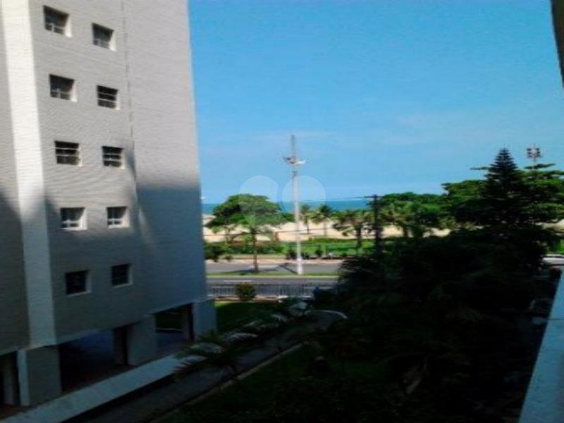 Venda Apartamento Santos Gonzaga REO292505 2