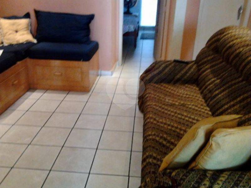 Venda Apartamento Santos Gonzaga REO292505 4