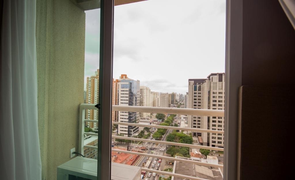 Venda Flat São Paulo Indianópolis REO292768 22