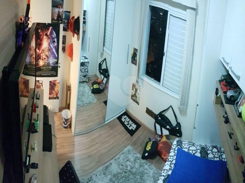 Venda Apartamento São Vicente Centro REO292840 12