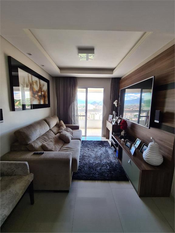 Venda Apartamento São Vicente Centro REO292840 23