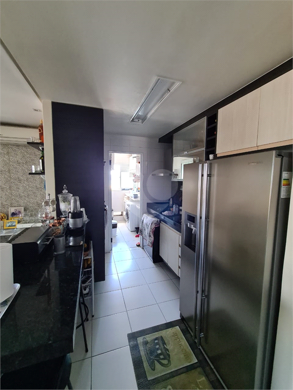 Venda Apartamento São Vicente Centro REO292840 24
