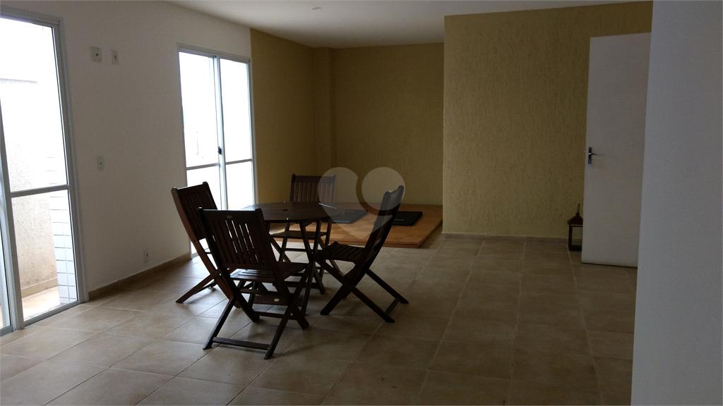 Venda Apartamento São Vicente Centro REO292840 35