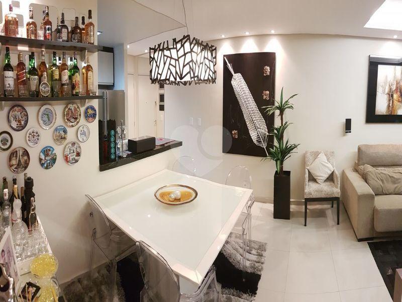 Venda Apartamento São Vicente Centro REO292840 5
