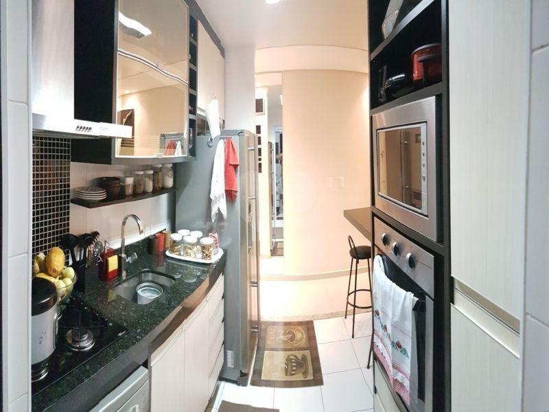 Venda Apartamento São Vicente Centro REO292840 10