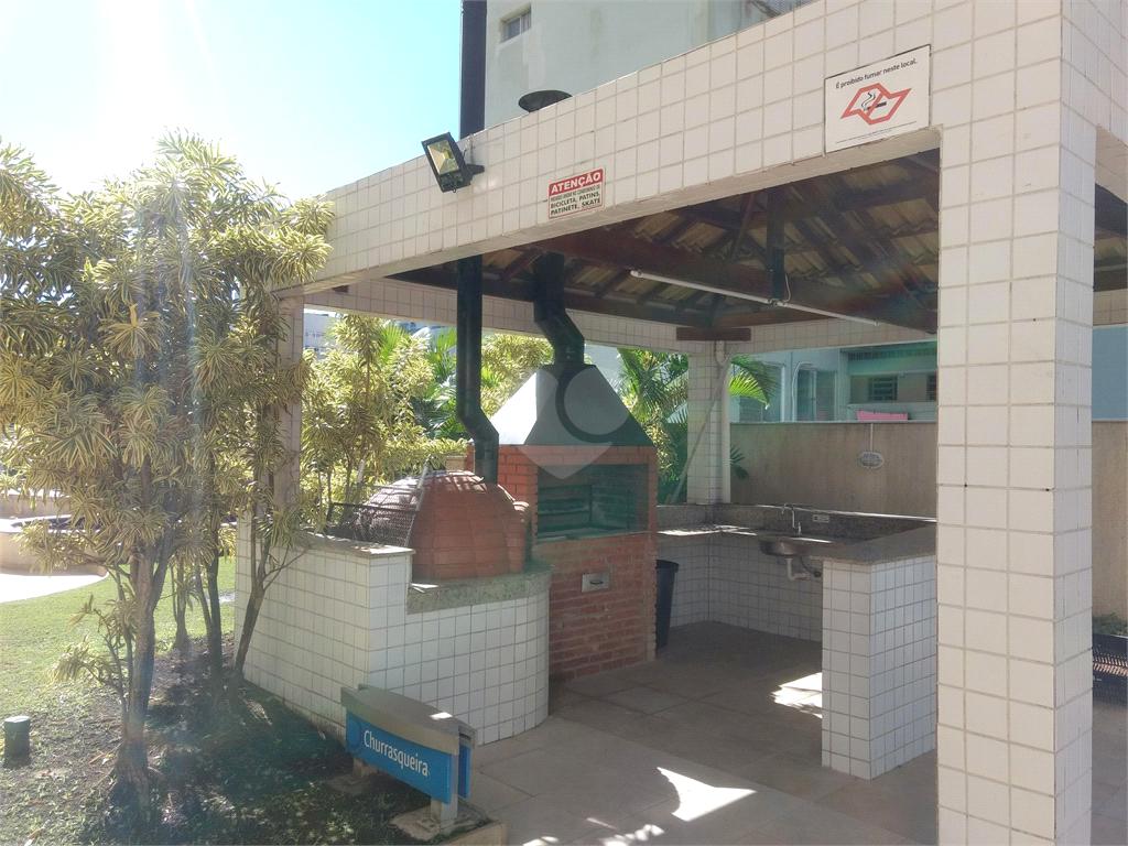 Venda Apartamento São Vicente Centro REO292840 52
