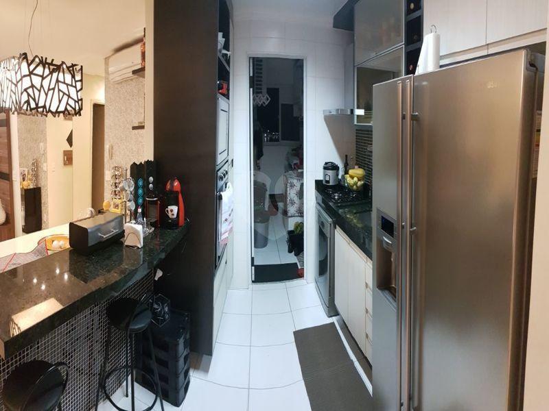 Venda Apartamento São Vicente Centro REO292840 4