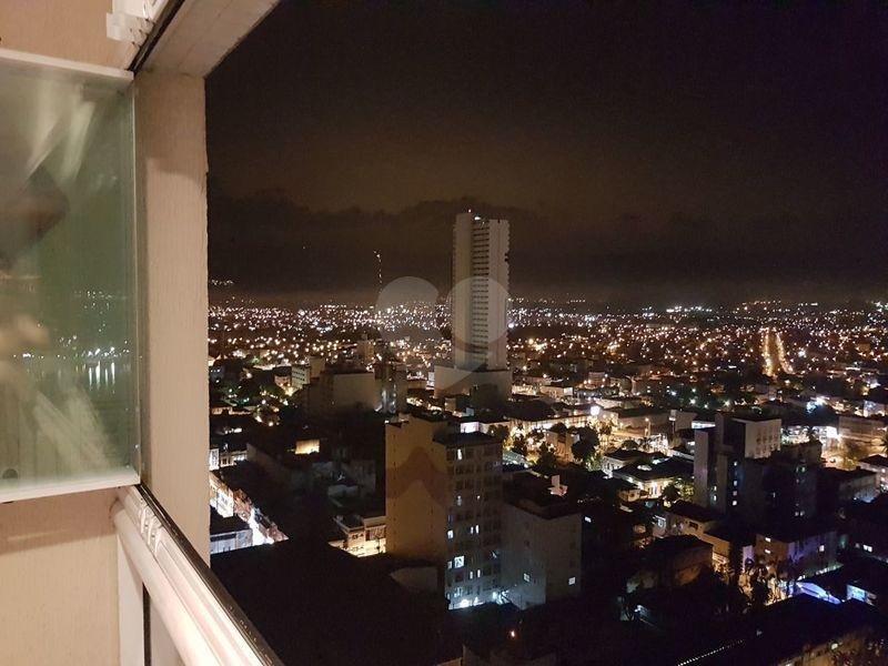 Venda Apartamento São Vicente Centro REO292840 15