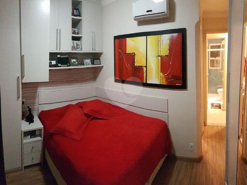 Venda Apartamento São Vicente Centro REO292840 8