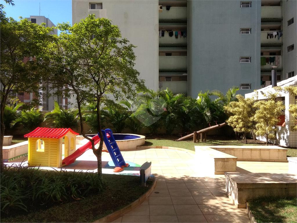Venda Apartamento São Vicente Centro REO292840 54