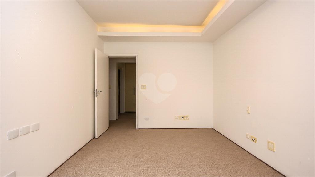 Venda Apartamento São Paulo Moema REO292862 21