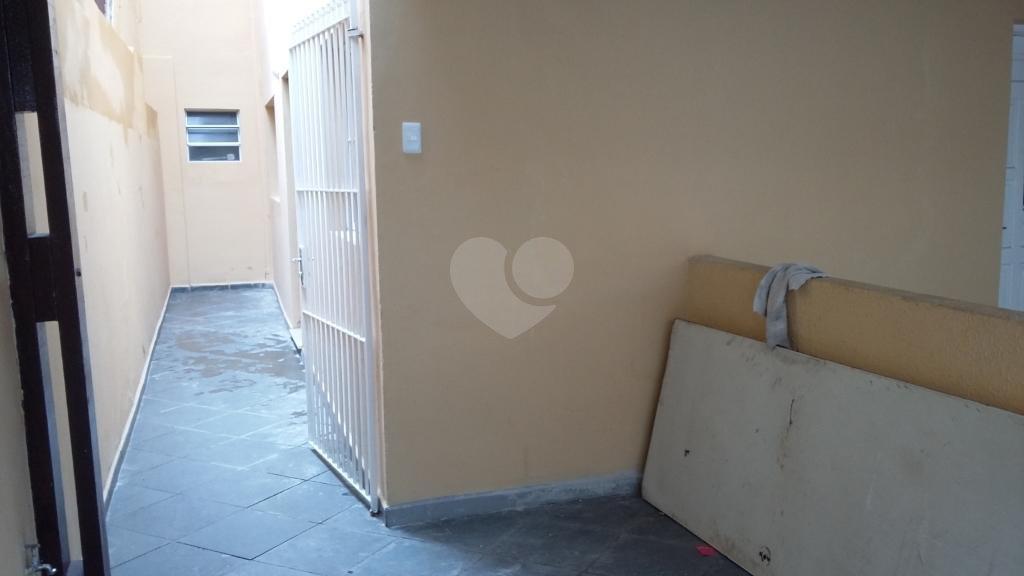 Venda Casa de vila São Paulo Tremembé REO292914 12